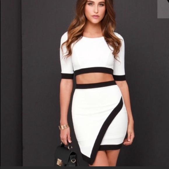 Lulu's Dresses & Skirts - Lulu's Matching Set